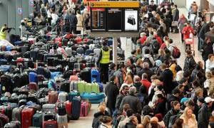 Άρον άρον εγκαταλείπουν τη χώρα τους οι Βρετανοί λόγω Brexit