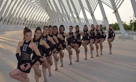 Το Πανελλήνιο Πρωτάθλημα Cheerleading στις 17 και 18 Ιουνίου