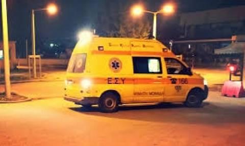 Κρήτη: Ασυνείδητος οδηγός παρέσυρε και εγκατέλειψε νεαρή γυναίκα