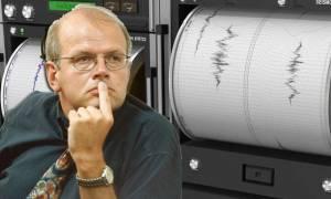 Σεισμός Μυτιλήνη – «βόμβα» Τσελέντη: Περιμένουμε πολύ ισχυρό μετασεισμό - Δεν ήταν ο κύριος