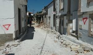 Σεισμός Μυτιλήνη - Γενική Γραμματεία Πολιτικής Προστασίας: Τι να προσέξουν οι κάτοικοι του νησιού