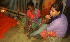 Tραγωδία στο Μπαγκλαντές: 111 οι νεκροί από κατολισθήσεις (pics)