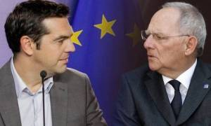 Θρίλερ στο Eurogroup: Ο Τσίπρας παίζει τα… ρέστα του και ο Σόιμπλε δυναμιτίζει τη διαπραγμάτευση