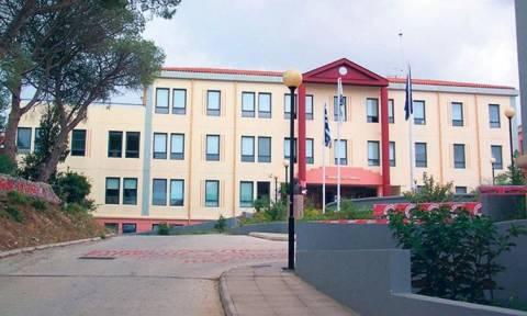 Σεισμός Μυτιλήνη: Αναστολή λειτουργίας σε κτήρια του Πανεπιστημίου Αιγαίου