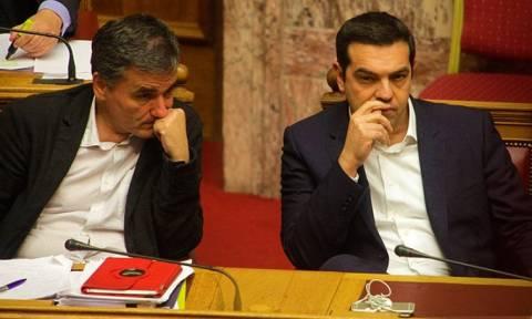Παραδοχή ήττας από την κυβέρνηση πριν καν αρχίσει το Eurogroup
