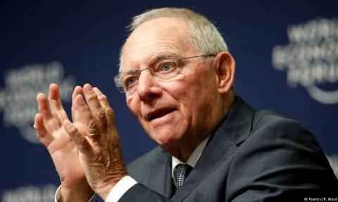 Σόιμπλε σε Τσίπρα: Ποια Σύνοδος Κορυφής; Μόνο στο Eurogroup αποφάσεις για την Ελλάδα