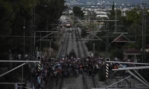 Φόβοι για «ντόμινο» ταραχών μετά την τραγωδία στο Μενίδι