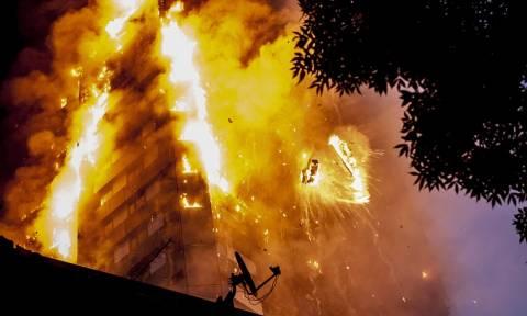 Φωτιά στο Grenfell Tower: Παρέλειψαν τα μέτρα πυροπροστασίας για να κερδίσουν λεφτά