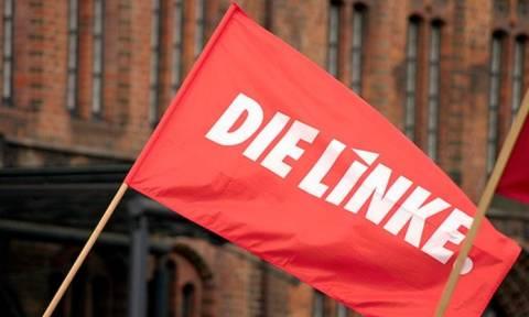 Στήριξη Die Linke στις προσπάθειες της Ελλάδας για ελάφρυνση του χρέους