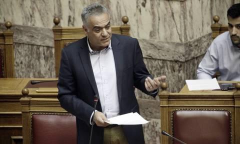 Σκουρλέτης: Έρχεται ρύθμιση για τις ληξιπρόθεσμες οφειλές προς τους δήμους