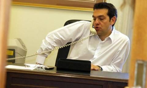 Eurogroup: Τηλεφωνήματα και παρακάλια Τσίπρα λίγο πριν τη συνεδρίαση