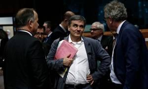 Eurogroup LIVE: Συμφωνία για τη δόση - Το... 2018 η απόφαση για το χρέος!
