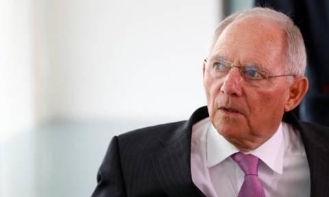 Eurogroup LIVE - Σόιμπλε: Συμφωνία για τη δόση σήμερα - Το χρέος μετά τη λήξη του προγράμματος