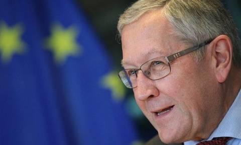 Eurogroup LIVE - Ρέγκλινγκ: H Ελλάδα μπορεί να επιστρέψει στις αγορές