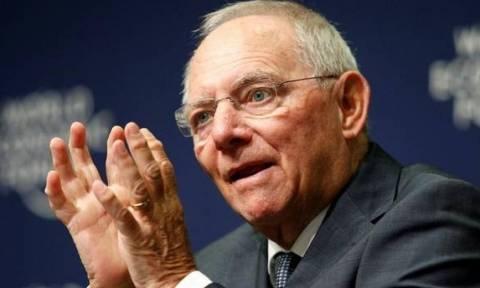 Δήλωση - «βόμβα» Σόιμπλε: Οι Έλληνες ζήτησαν κι άλλο χρόνο, ενώ υπήρχε ήδη συμφωνία!