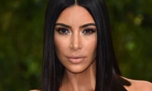 H Κim Kardashian μόλις έκανε τη μεγαλύτερη αποκάλυψη για τις φωτογραφίες της στο Instagram