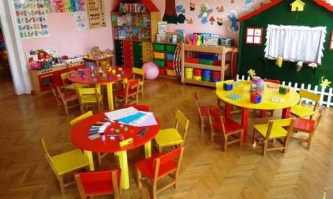 Παιδικοί σταθμοί στην Αθήνα: Πότε λήγει η προθεσμία εγγραφής – Κάντε κλικ ΕΔΩ για υποβολή αιτήσεων
