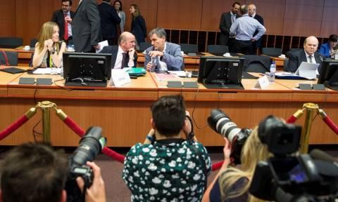 Συμφωνία στο Eurogroup: Πήραμε δόση 8,5 δισ. ευρώ και... υποσχέσεις για το χρέος