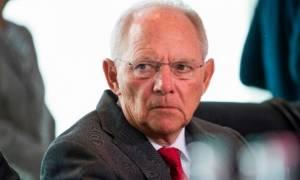 Eurogroup- Σόιμπλε: Στη γερμανική Βουλή η συμφωνία για την Ελλάδα