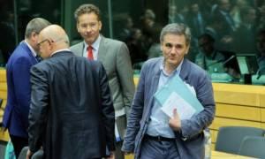 Eurogroup: Συμφωνία - θηλιά στο λαιμό των Ελλήνων - Αιματηρή λιτότητα μέχρι το 2060