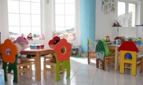 Παιδικοί σταθμοί: Πότε λήγει η προθεσμία εγγραφής – Κάντε κλικ ΕΔΩ για υποβολή αιτήσεων