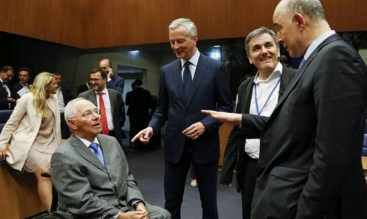 Eurogroup - Politico: Η ελληνική κρίση δεν είναι πια προτεραιότητα για την ΕΕ