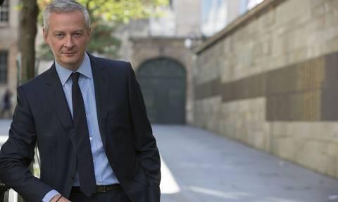 Γάλλος ΥΠΟΙΚ: Εγώ δεν είμαι Βαρουφάκης
