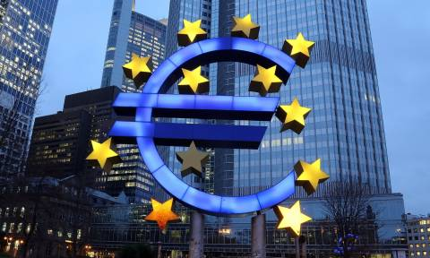 EKT: Χρειαζόμαστε μεγαλύτερη σαφήνεια για το χρέος, ώστε να μπει η Ελλάδα σε ποσοτική χαλάρωση