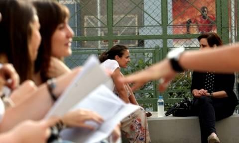 Πανελλήνιες 2017: Για καλά προετοιμασμένους τα θέματα στη Βιολογία Προσανατολισμού