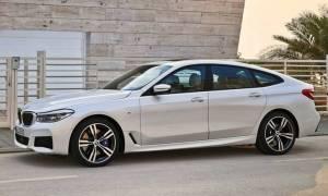 Η BMW 5 GT άλλαξε εμφάνιση και όνομα και πλέον είναι κομψή και λέγεται 6 GT