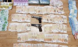 Επιτυχία της ΕΛ.ΑΣ: «Έδεσαν» τρεις επικίνδυνες εγκληματικές οργανώσεις (pics)