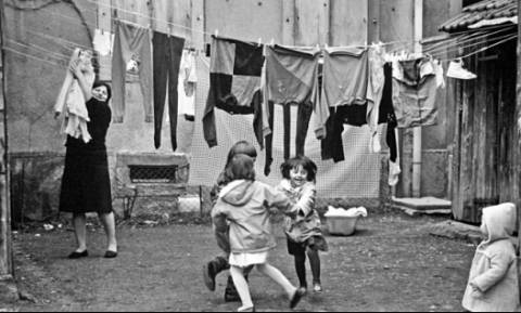 Διάσημη φωτογράφος δωρίζει τα αρχεία της στο μουσείο φωτογραφίας στη Λωζάνη