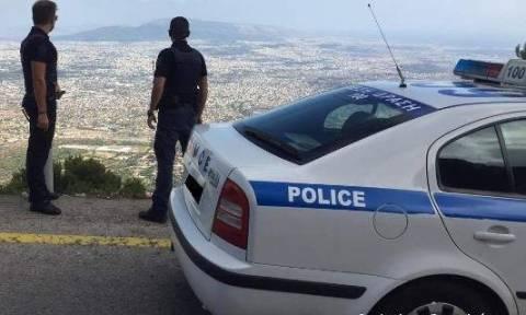 Δυτική Αττική: 1.851 άτομα συνελήφθησαν το πρώτο πεντάμηνο του 2017