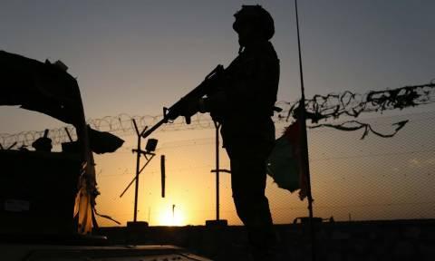 Αφγανιστάν: Αφγανός κομάντο σε αμόκ άνοιξε πυρ κατά Αμερικάνων σε στρατιωτική βάση