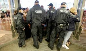 Γερμανία: Συναγερμός για βομβιστική επίθεση στο αεροδρόμιο της Στουτγκάρδης