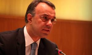 Σταϊκούρας: Δεν υπήρξε καθαρή λύση για το ελληνικό χρέος