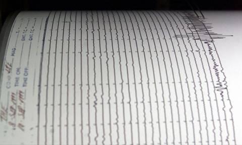 Σεισμός: Ταρακουνήθηκε η Κυλλήνη