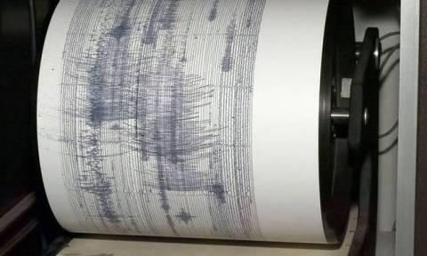 Νέος ισχυρός σεισμός στην Κυλλήνη