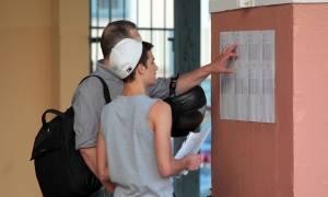 Πανελλήνιες 2017: Κάντε κλικ και δείτε τα θέματα σε Μαθηματικά και Ιστορία