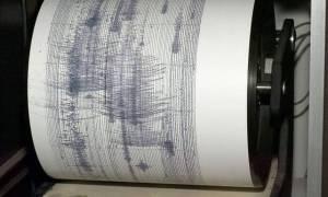 В Греции произошло новое сильное землетрясение