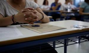Πανελλήνιες 2017: Αυτά είναι τα θέματα σε Μαθηματικά και Ιστορία