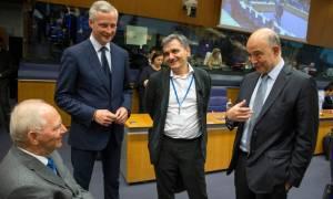 Πιστεύετε ότι η κυβέρνηση πέτυχε τους στόχους που είχε θέσει στο Eurogroup;