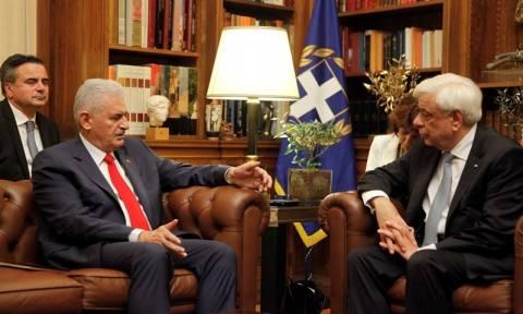 Γιλντιρίμ: Ο Ερντογάν επιθυμεί να επισκεφθεί την Ελλάδα μέσα στο τρέχον έτος