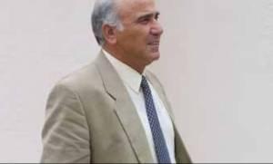 Θρήνος στην Ελληνική Αστυνομία: «Έφυγε» ο Μιχάλης Νηστικάκης