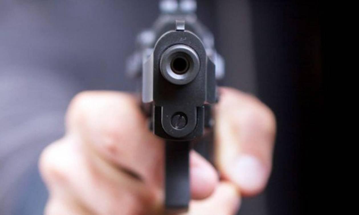 Χανιά: Βγήκαν τα όπλα σε θερμό επεισόδιο μεταξύ πολίτη και του δημάρχου Κισσάμου!