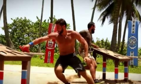 Survivor: Είναι ακόμα… «Διάσημοι» και «Μαχητές» - Δείτε το trailer της Τρίτης (video)
