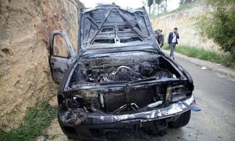 Απαγωγή Λεμπιδάκη: Συνεχίζει τις έρευνες η Αστυνομία ενώ η οικογένεια βυθίζεται στην απελπισία