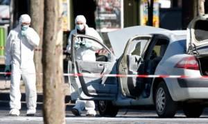 Έκρυβε οπλοστάσιο στο σπίτι του ο δράστης της επίθεσης στα Ηλύσια Πεδία