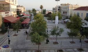 ΣΟΚ στην Αμαλιάδα: Μάρμαρο από προτομή έπεσε στο κεφάλι 9χρονου!