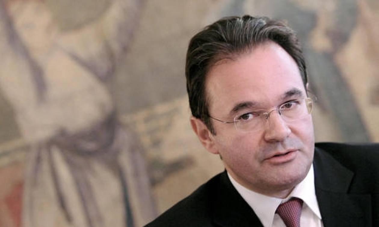 Παπακωνσταντίνου: Πολιτική απόφαση οι χειρισμοί της λίστας Λαγκάρντ